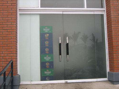 cua kieng3 - Cửa nhôm kính Ms001