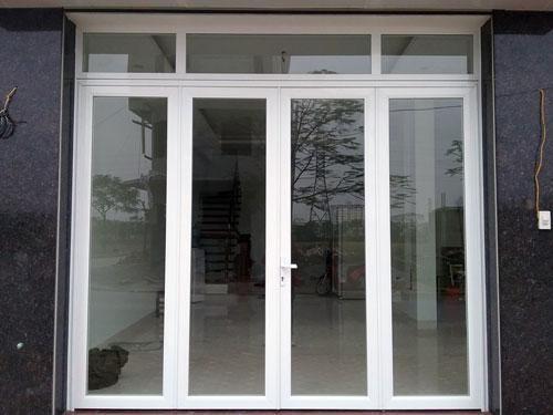 nhom xingfa3 - Cửa nhôm kiếng Xingfa giá rẻ tại Tp HCM
