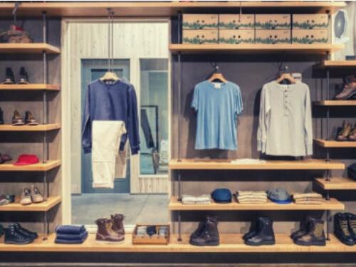 gia ke shop 06 - Giá kệ shop quần áo đẹp tại Tphcm