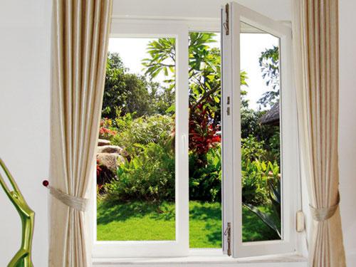 cua so quay trong - Một số mẫu cửa kính, cửa kiếng đẹp cho cửa sổ nhà bạn
