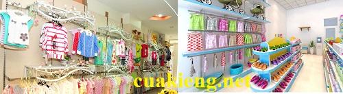 gia ke shop me va be - Giá kệ shop mẹ và bé, giày dép, mỹ phẩm, túi xách, GIAO HÀNG MIỄN PHÍ